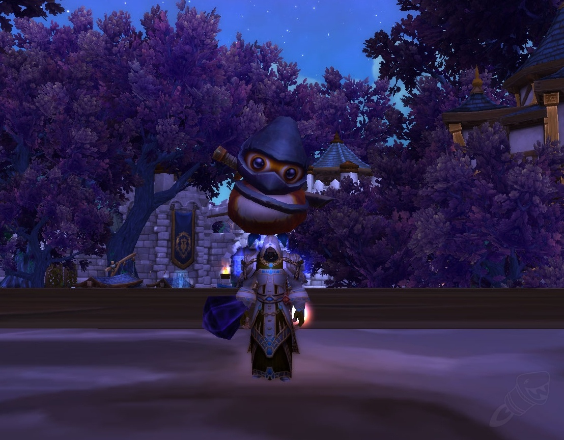 Eternal Black Diamond Ring - Item - World of Warcraft