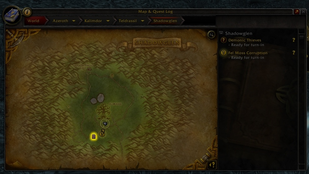 Wowhead's Guide on How to Play World of Warcraft - Guides