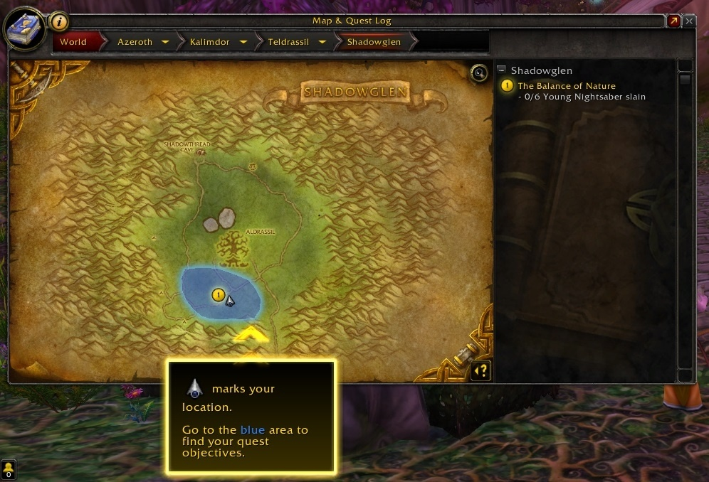Wowheads Guide On How To Play World Of Warcraft Guides Wowhead