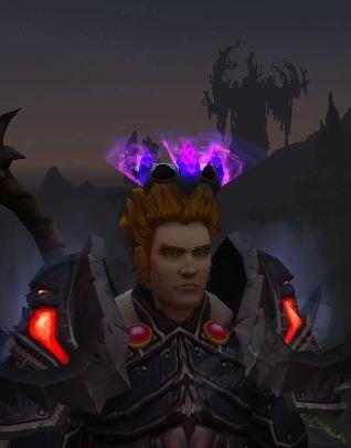 Corona Del Iluminado Radiante Objeto World Of Warcraft