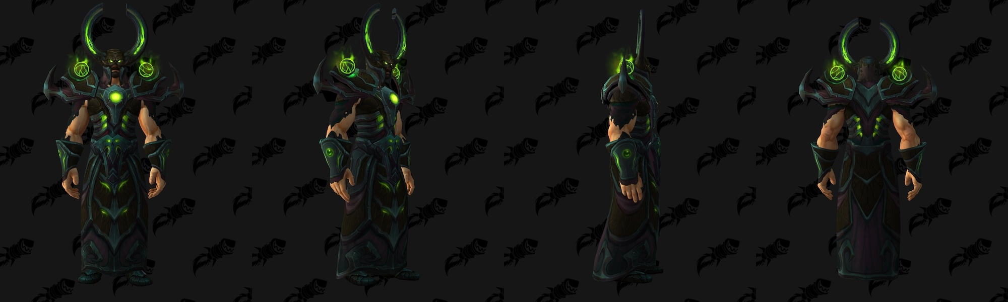 World-Defiler\u0027s Plate is a plate set from the chests and rares primarily from Krokuun. & Transmog Armor and Weapons from the Rares and Treasures of Argus ...