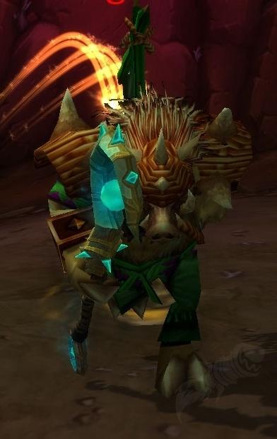 Roogug Npc World Of Warcraft