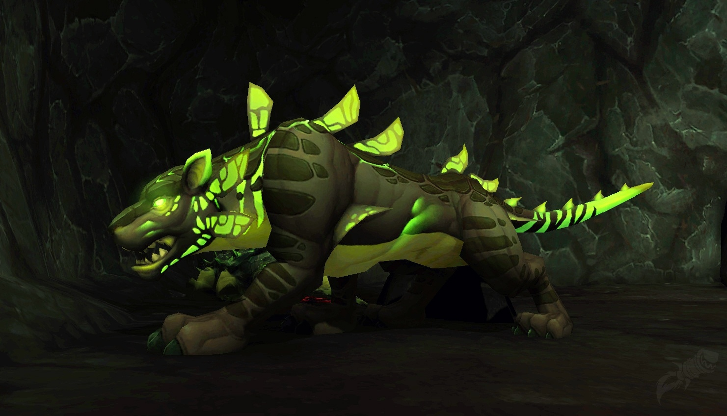 Varga Npc World Of Warcraft