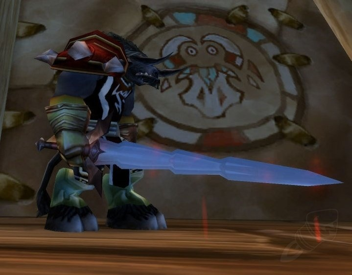 Nightblade - Item - World of Warcraft