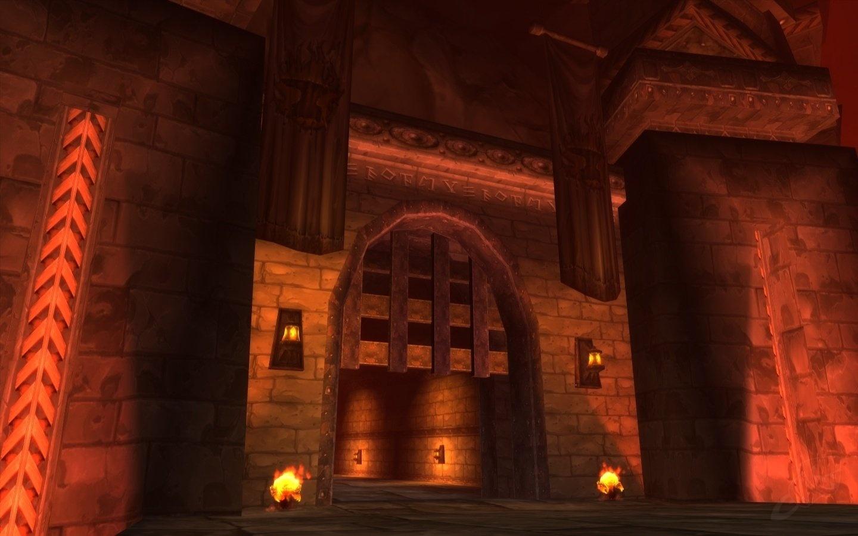 Blackrock Depths - Zone - World of Warcraft