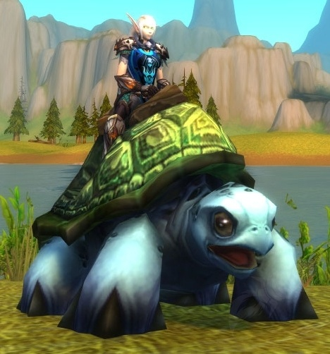 843039cf82c Sea Turtle - Item - World of Warcraft