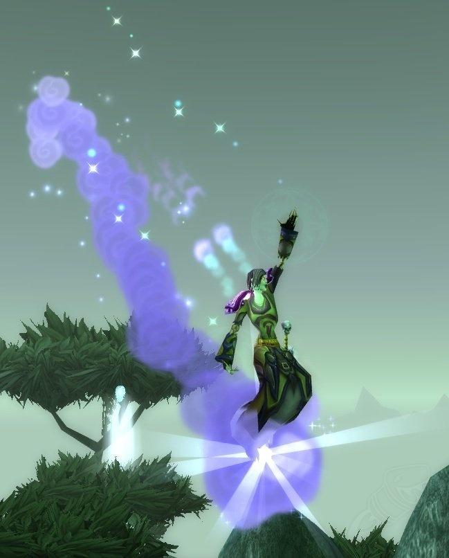 Levitate - Spell - World of Warcraft
