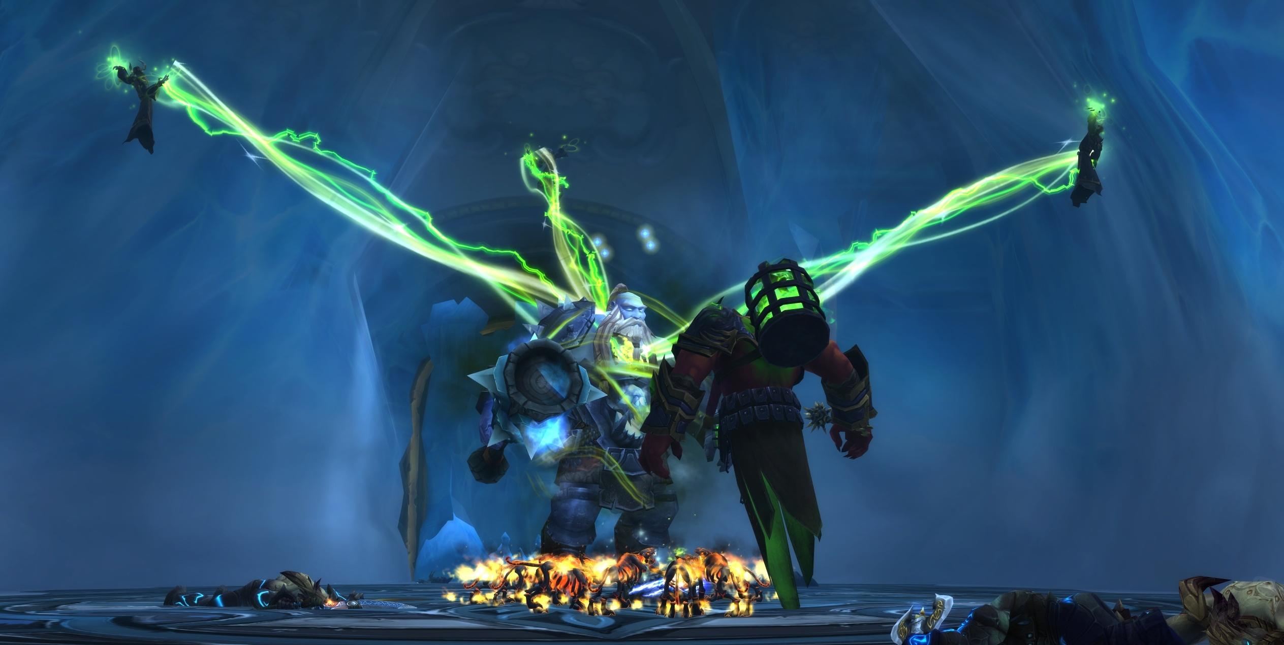 Ulduars Schwur Quest World Of Warcraft