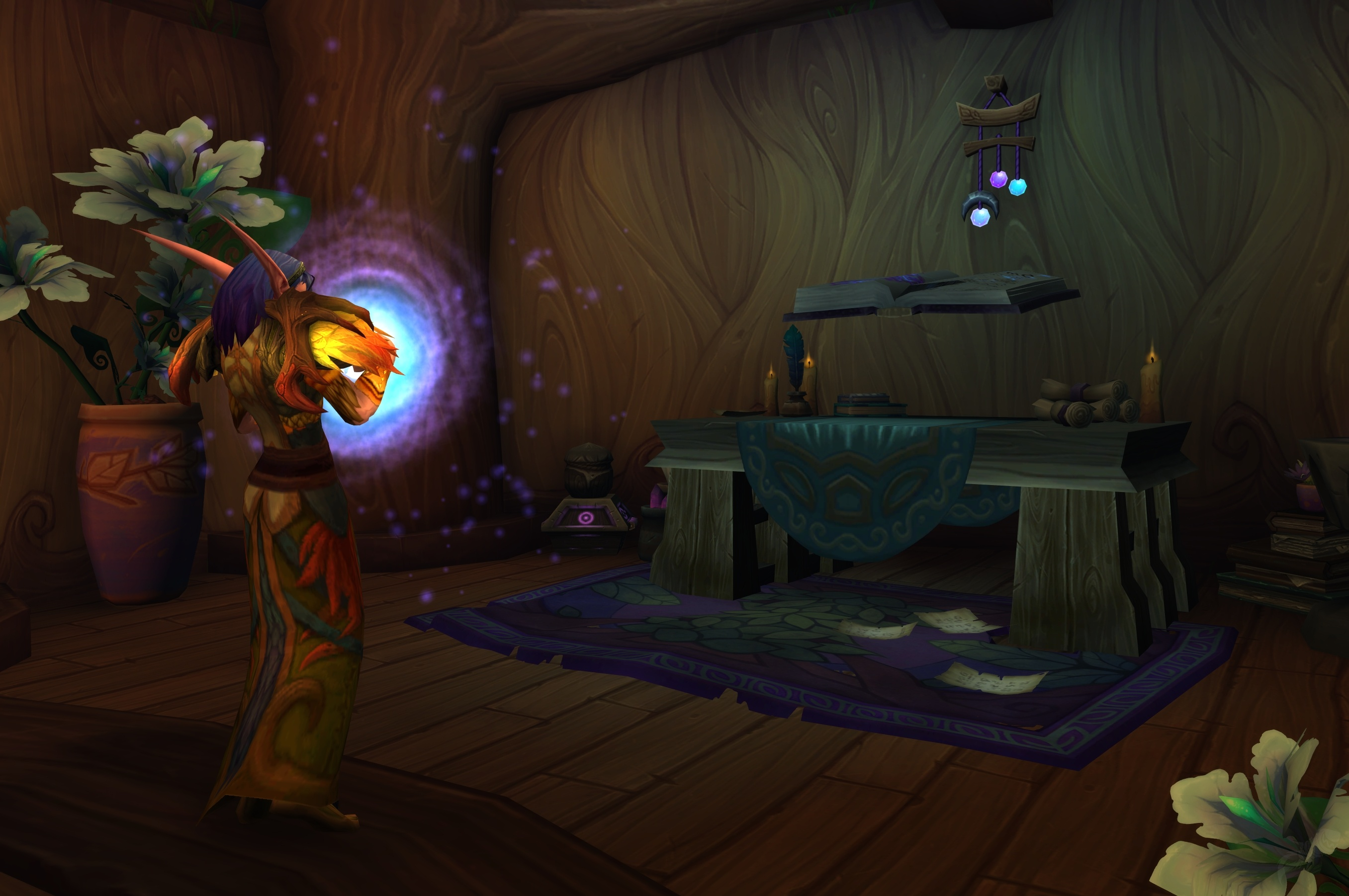 Delicate Enchantments - Quest - World of Warcraft