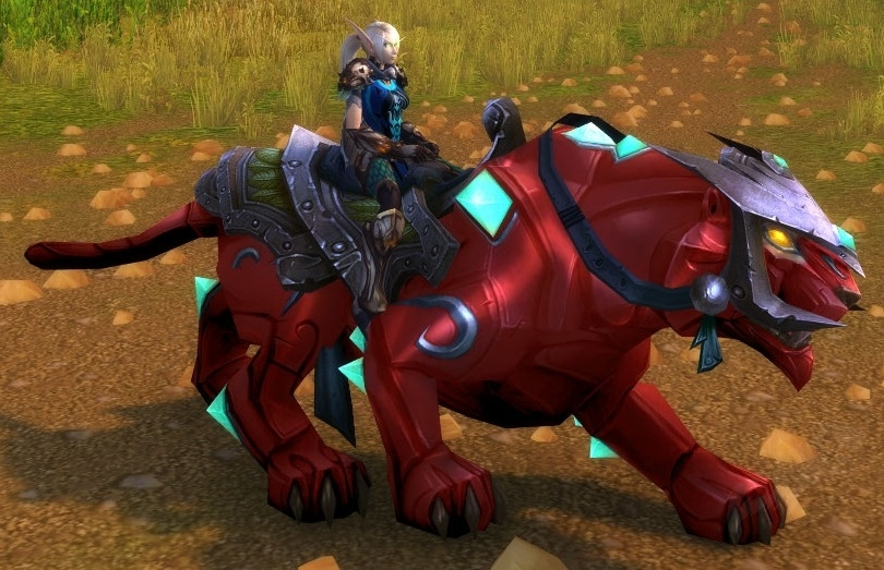 ed4e5f217c8 Ruby Panther - Item - World of Warcraft
