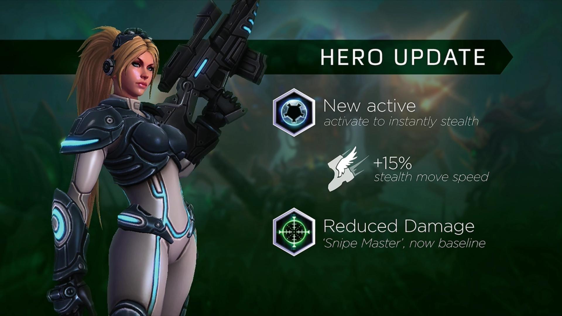 Habilidades Nova