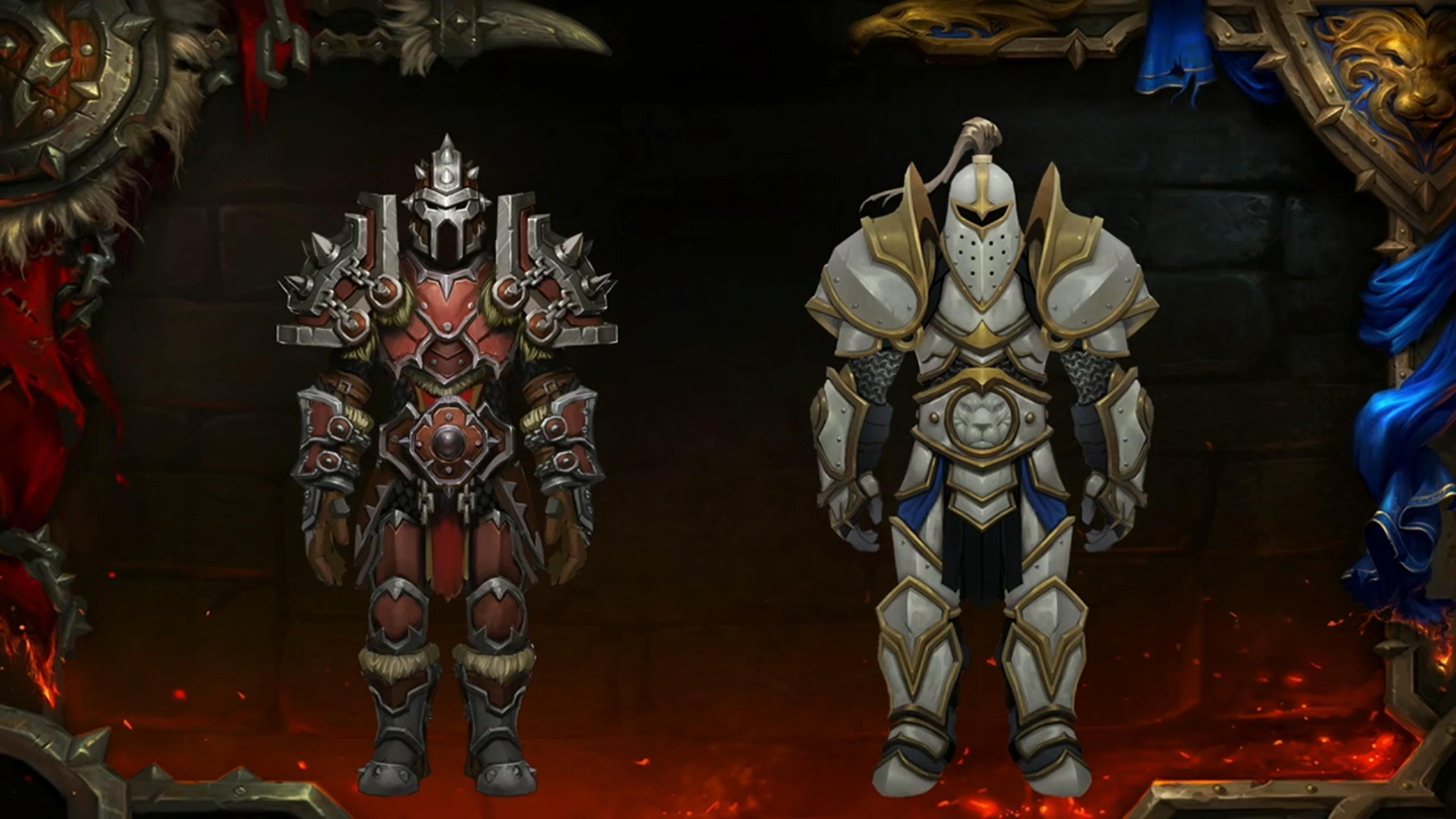 """Képtalálat a következőre: """"wow battle for azeroth armor"""""""