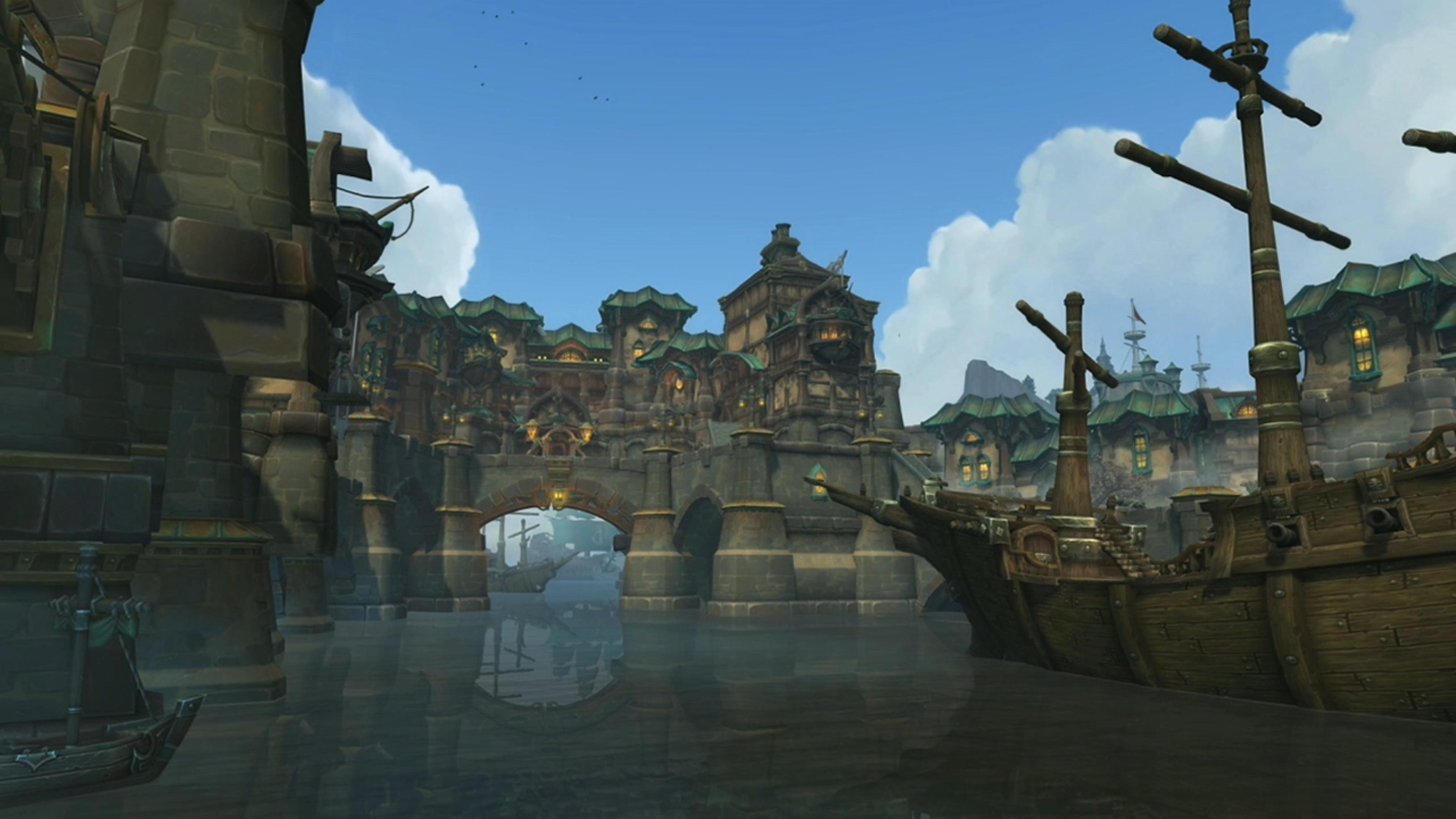 Design A Dungeon Boss Live BlizzCon 2017 - Wowhead News