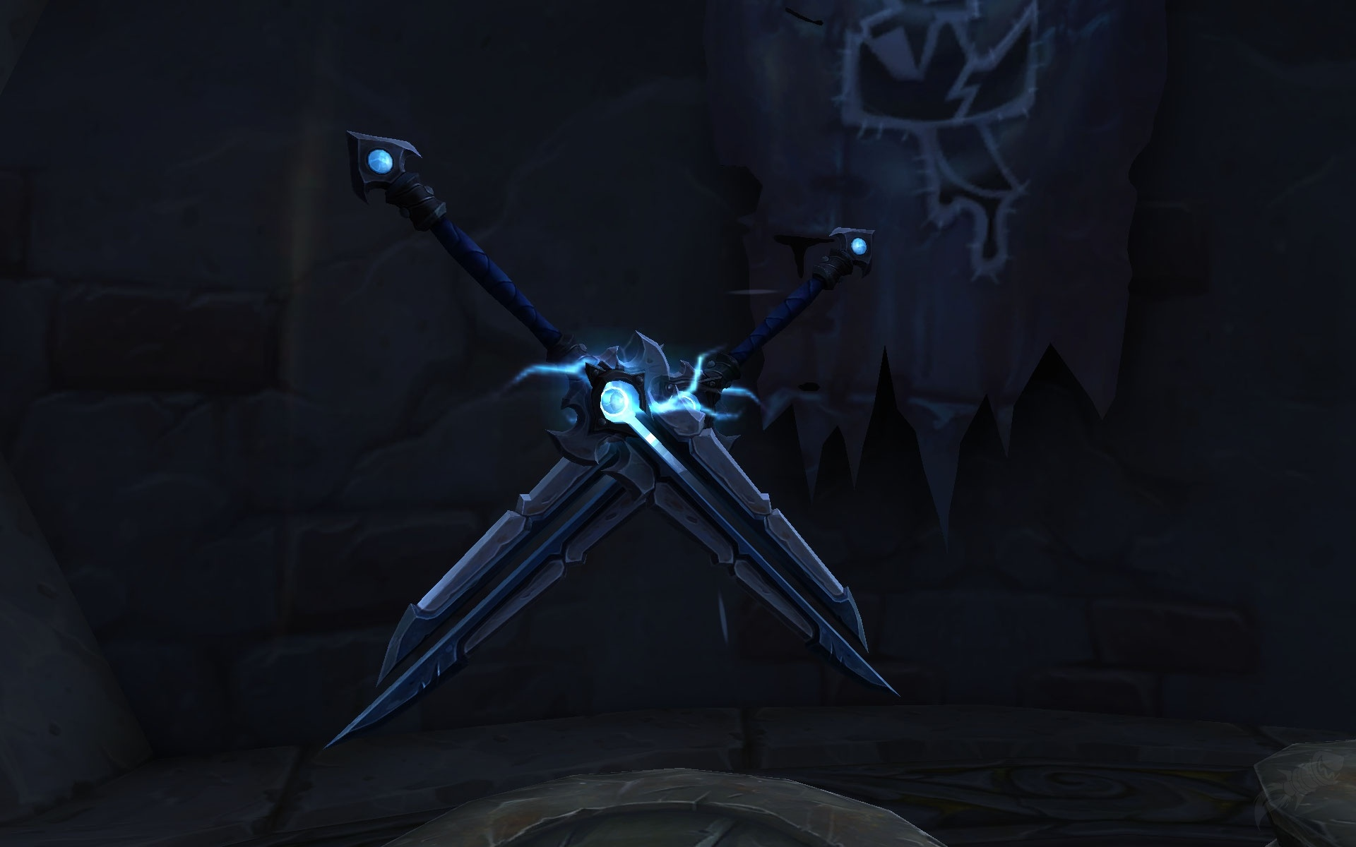 Bindings Of The Windlord Quest World Of Warcraft