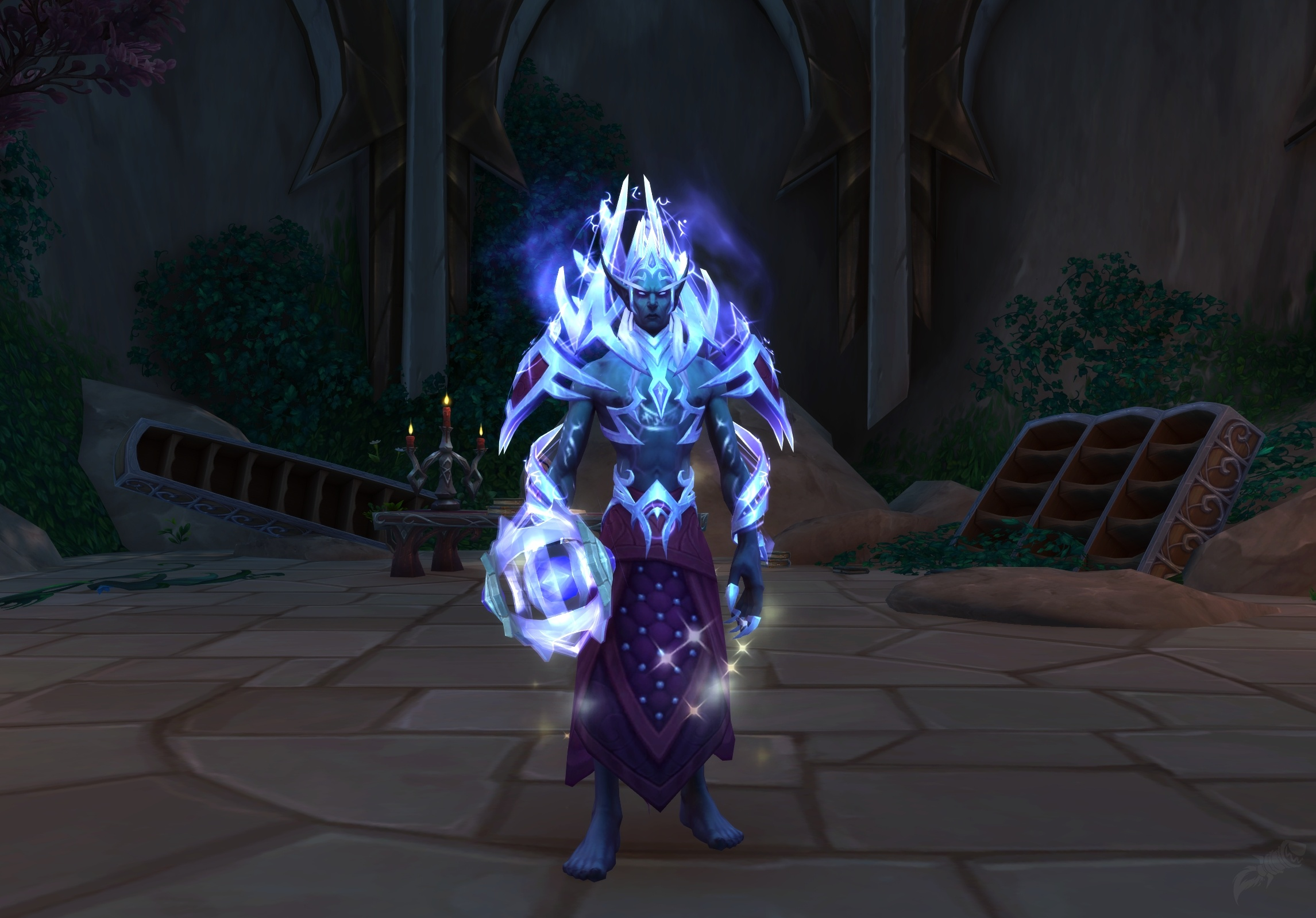 The Orchestrator of Our Demise - Quest - World of Warcraft