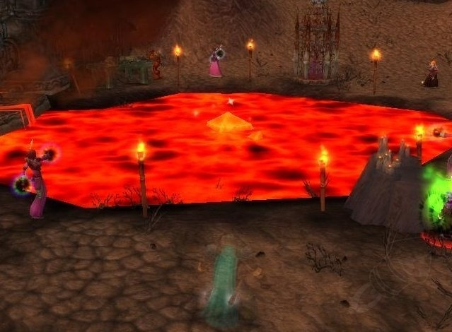 Release Them Quest Classic World Of Warcraft