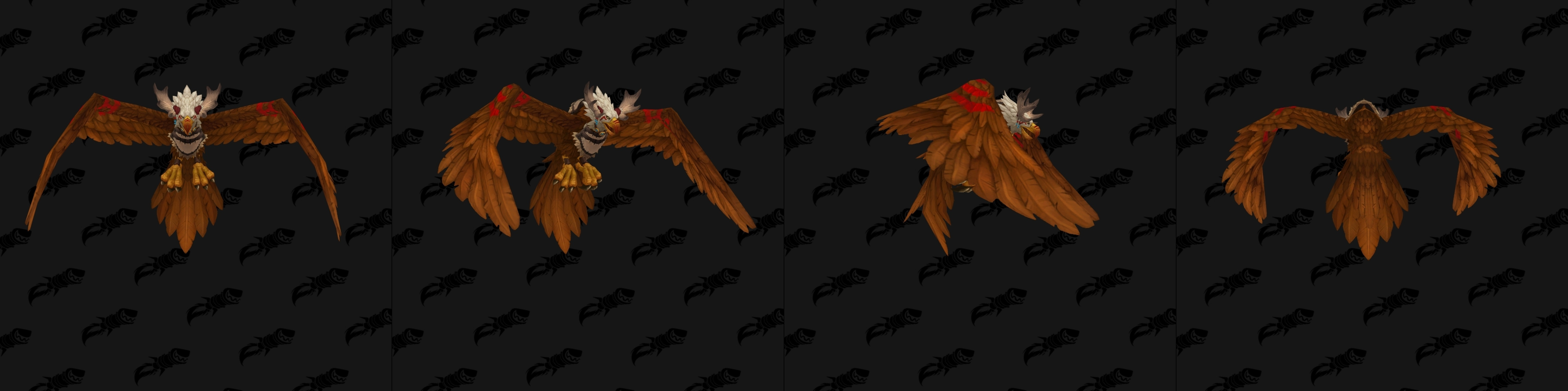 Highmountain Tauren Allied Race Druid Forms Totems And Racial