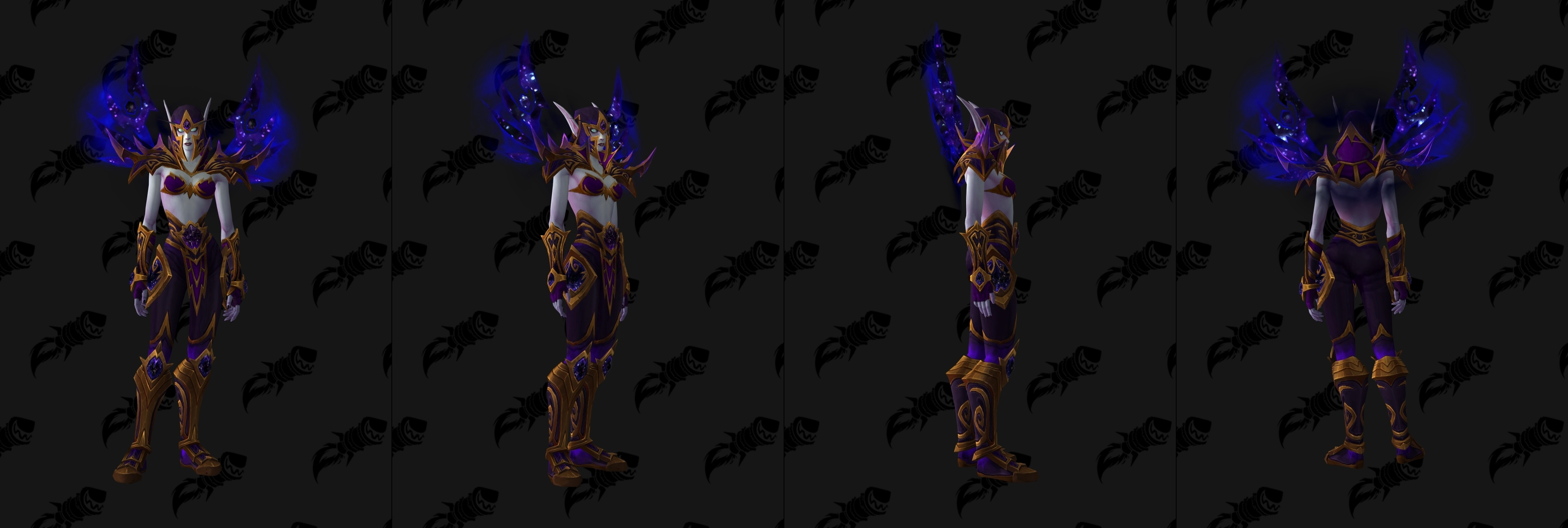 Heritage Armor Sets Guides Wowhead Added in world of warcraft: heritage armor sets guides wowhead