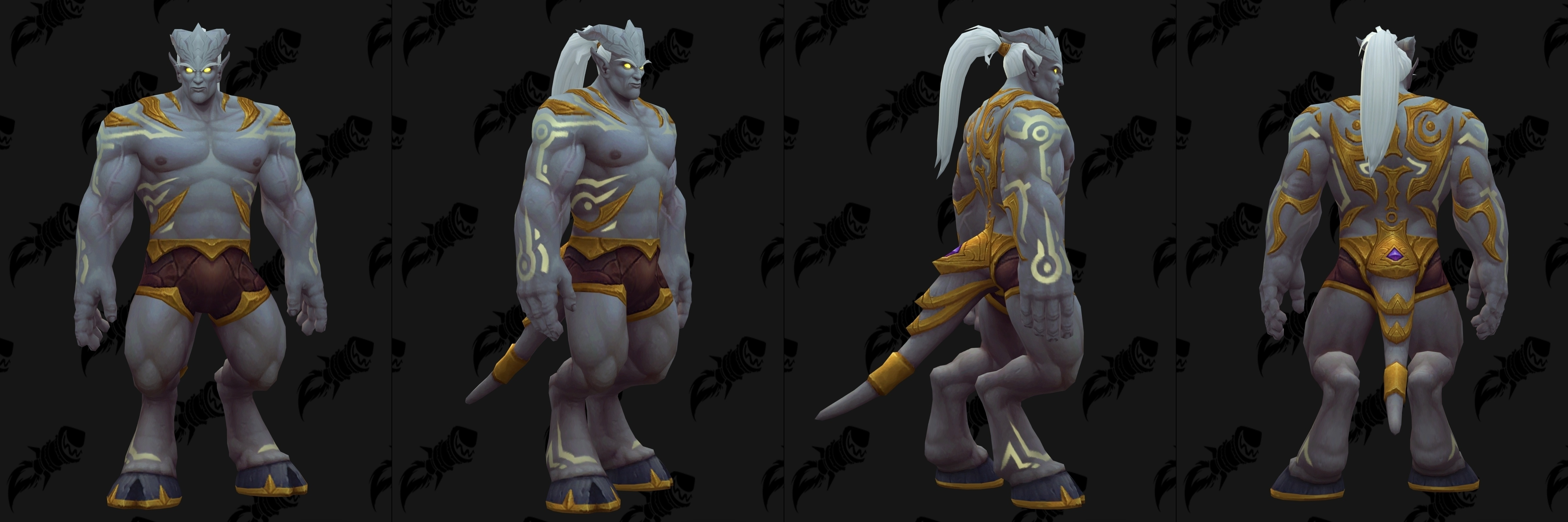 Wow draenei porn pic nackt clips