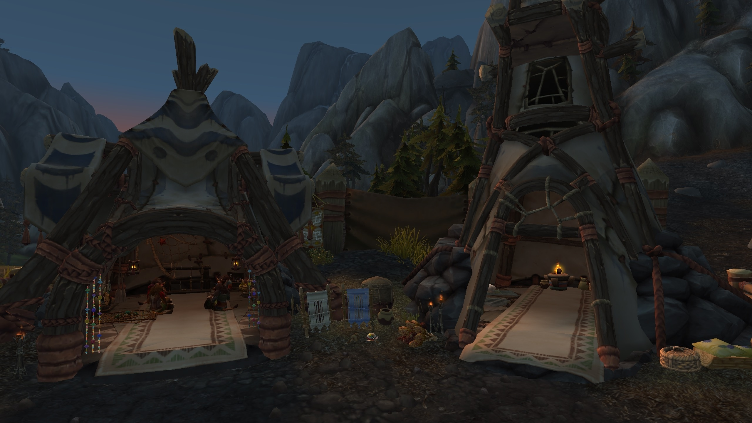Capital Cities Gallery World Of Warcraft - Capital cities of the world game