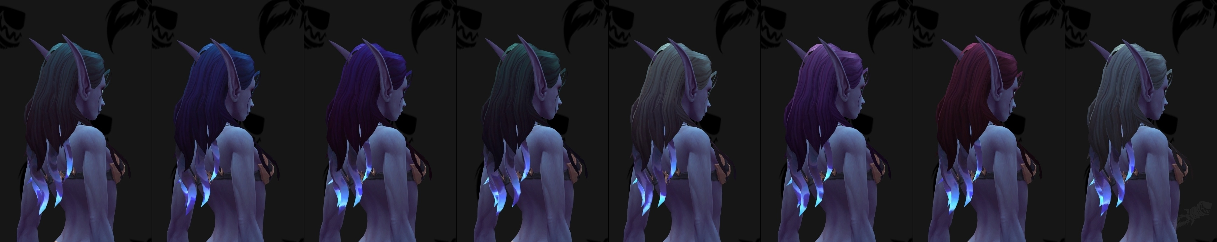 Void Elf Allied Race - Guides - Wowhead