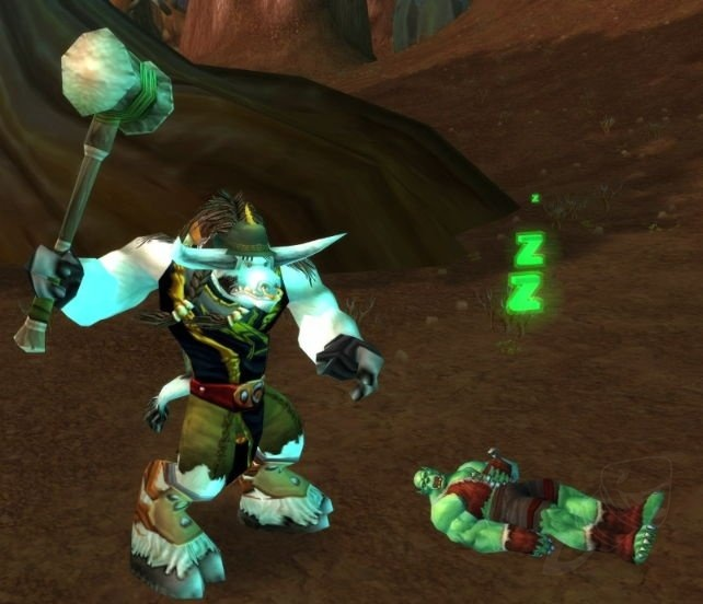 Lazy Peons Quest World Of Warcraft