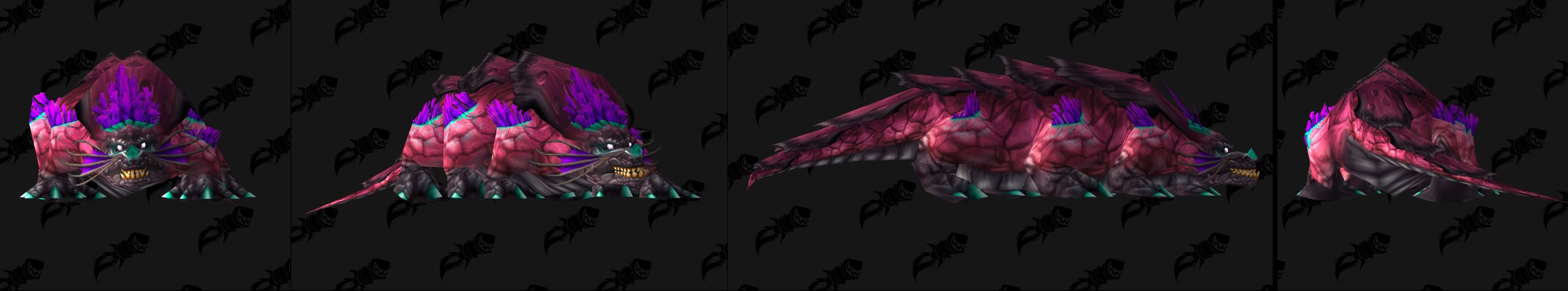 Hunter Tames In Patch 7 3 5 Wowhead News