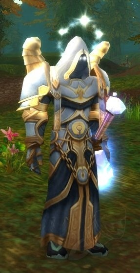 Avatar Regalia Item Set World Of Warcraft