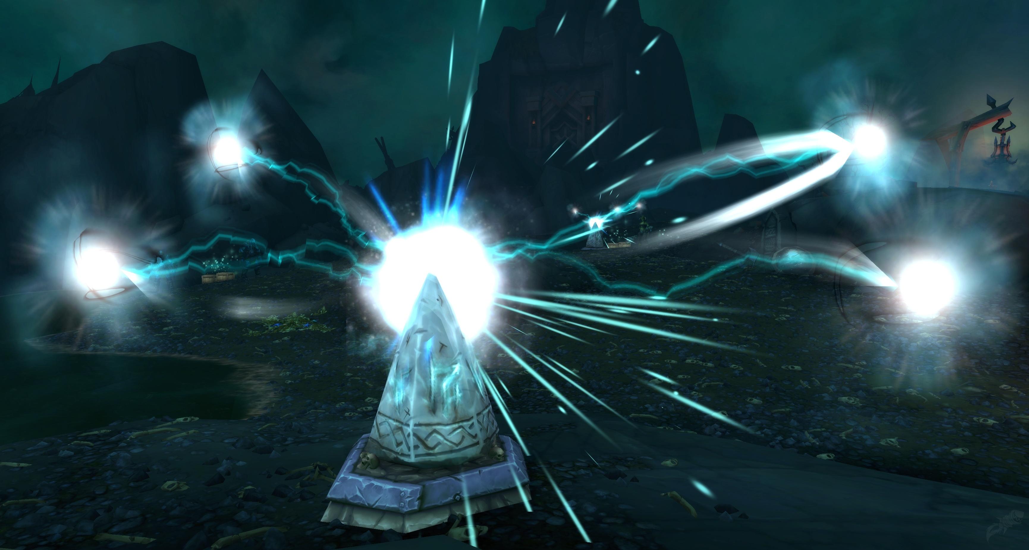 Stolen Souls - Quest - World of Warcraft