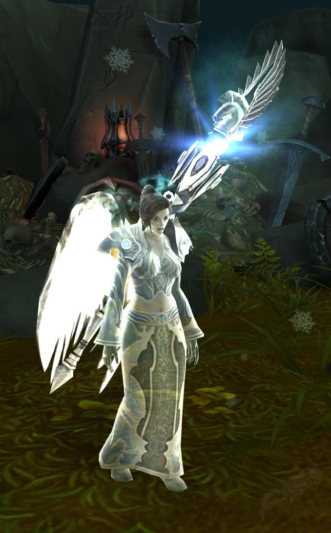 Talon's Vengeance - Faction - World of Warcraft