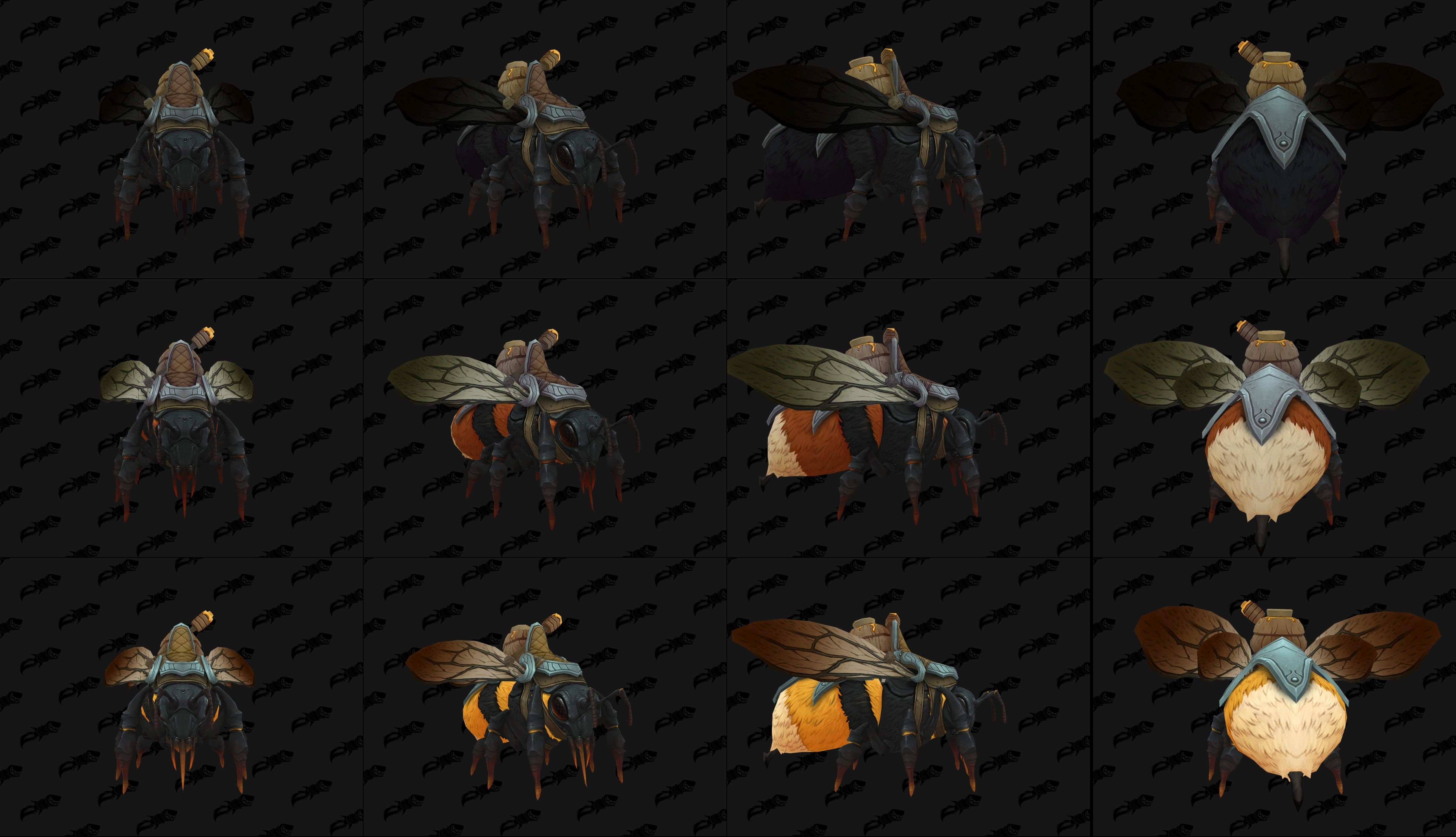 Battle for Azeroth Weapon Models - Wowhead News