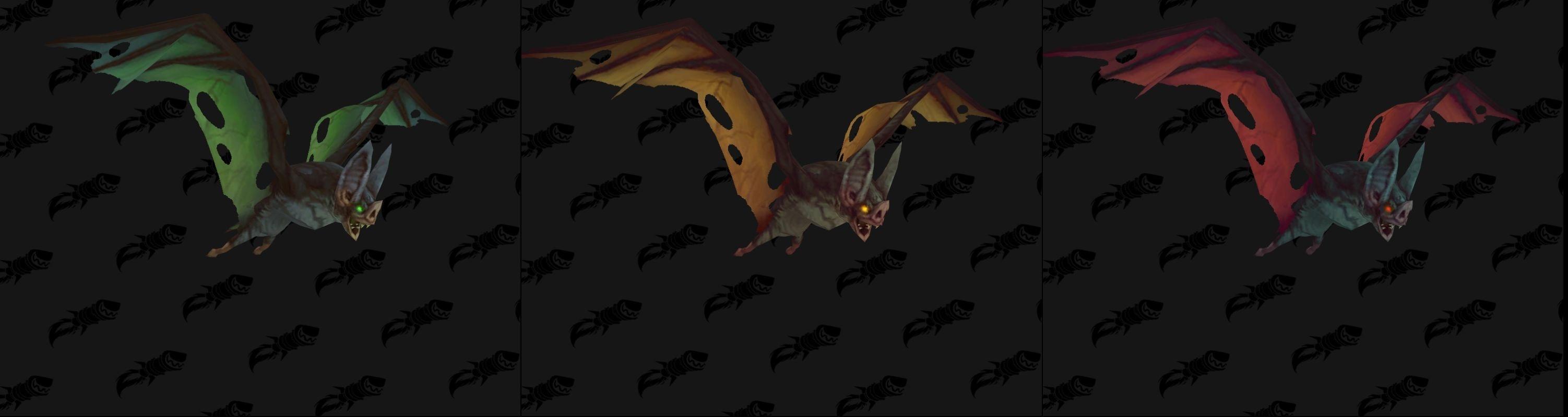 Bat Critter