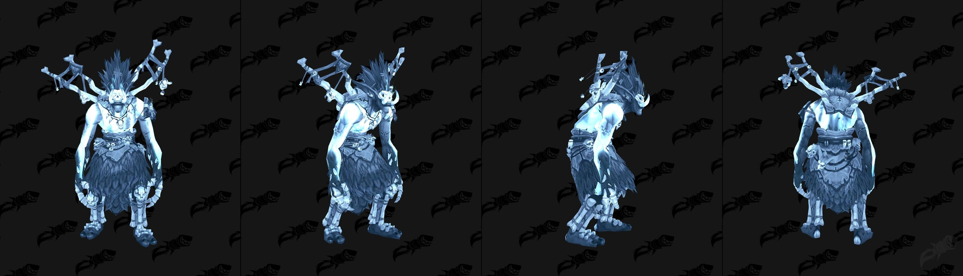 Battle for Azeroth 25902 Creature Models - Wowhead News