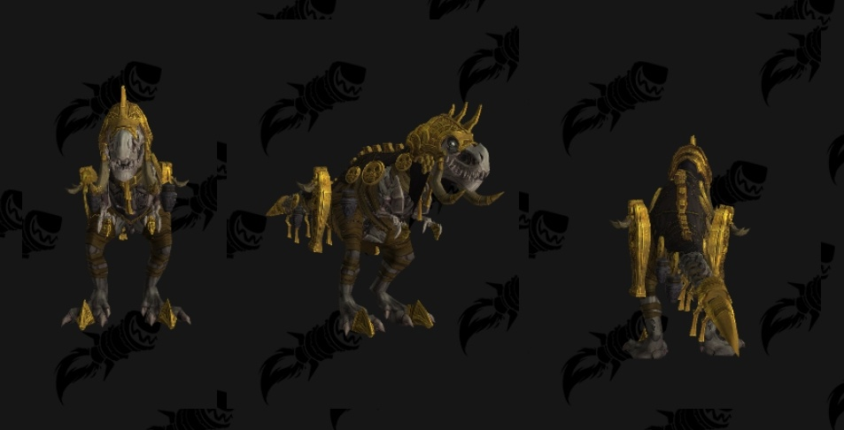 Battle For Azeroth 25902 Creature Models Wowhead News