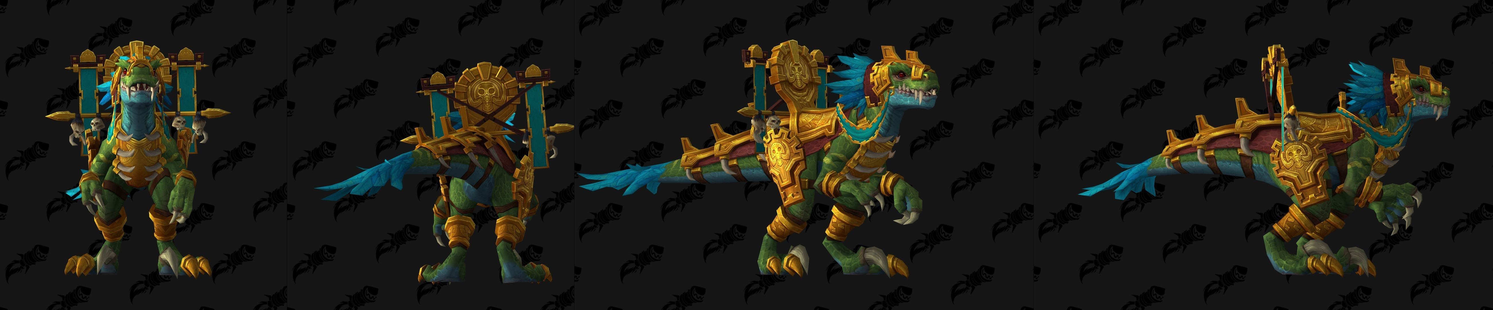 Battle For Azeroth Collector S Edition Unboxing And Digital Deluxe Giveaway Wowhead News