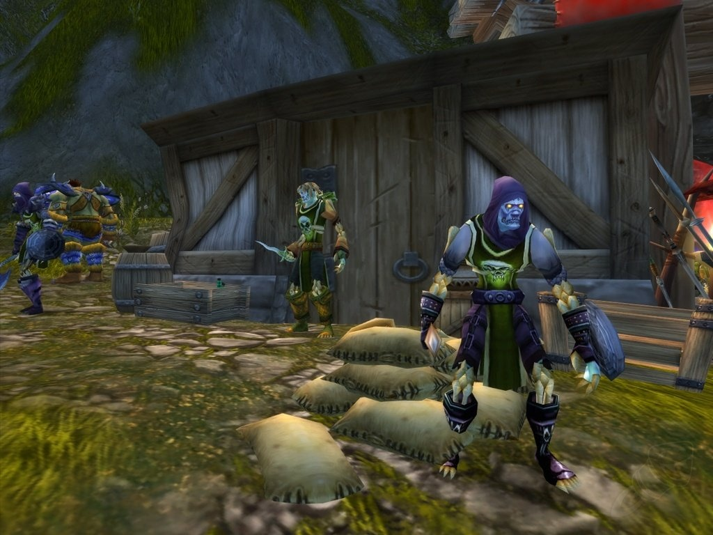 Warcraft Faction Les World of Profanateurs 8mO0Nwvn