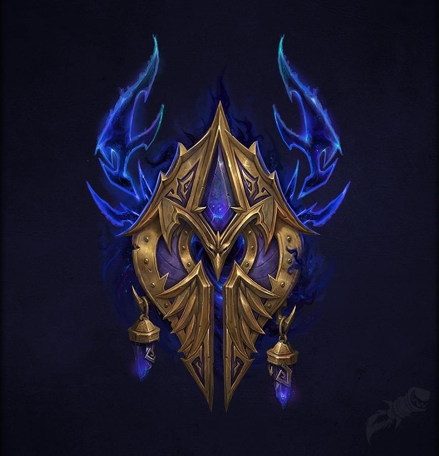 Void Elf - Race - World of Warcraft