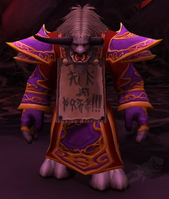 CORPSE ROBE DISGUISE