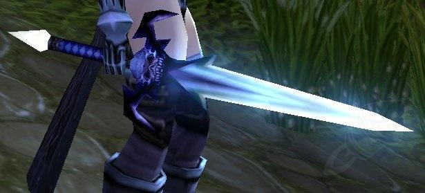 Waffe Schlagen Zauber World Of Warcraft Classic