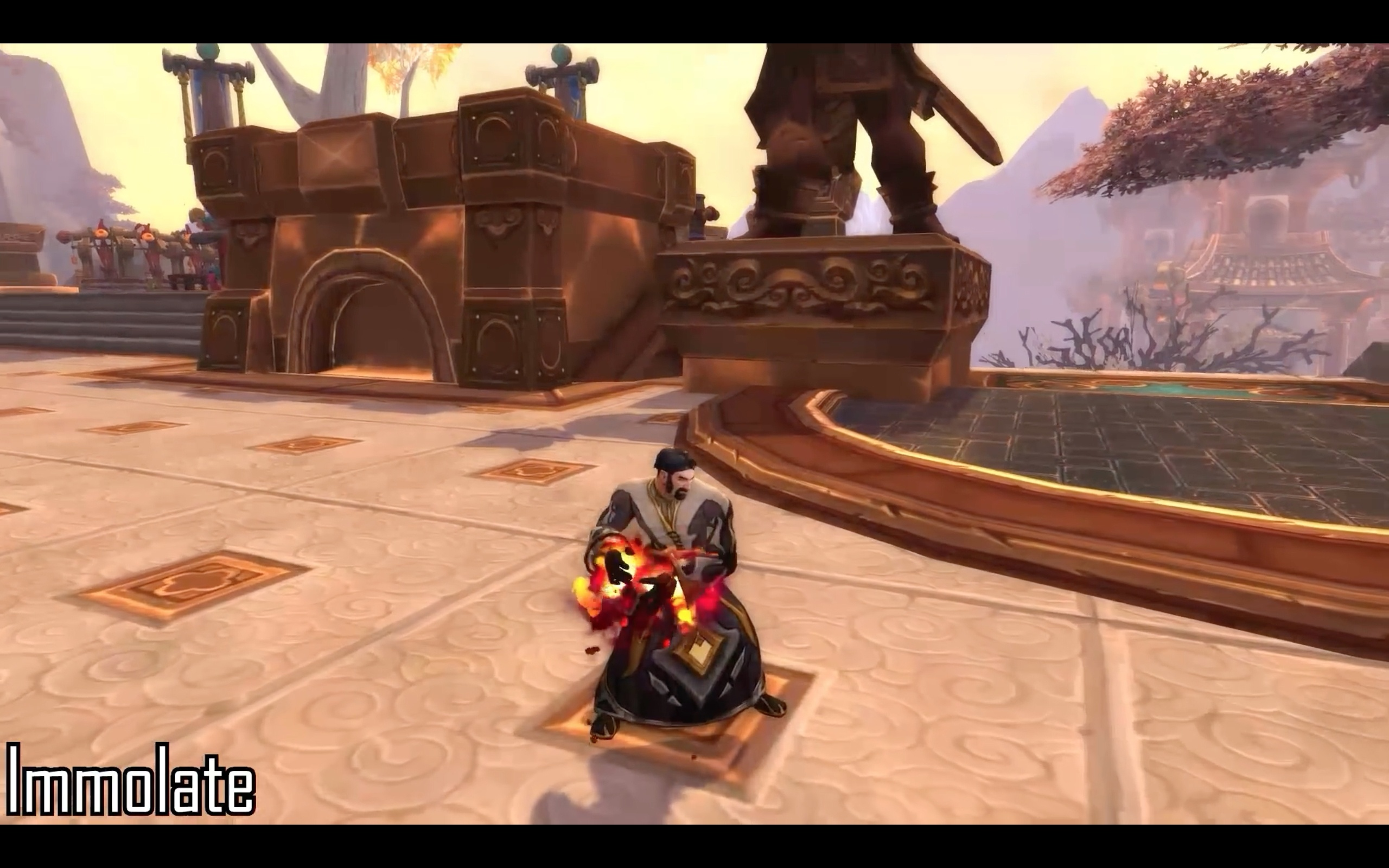 Battle for Azeroth Affliction Warlock Changes - Guides - Wowhead