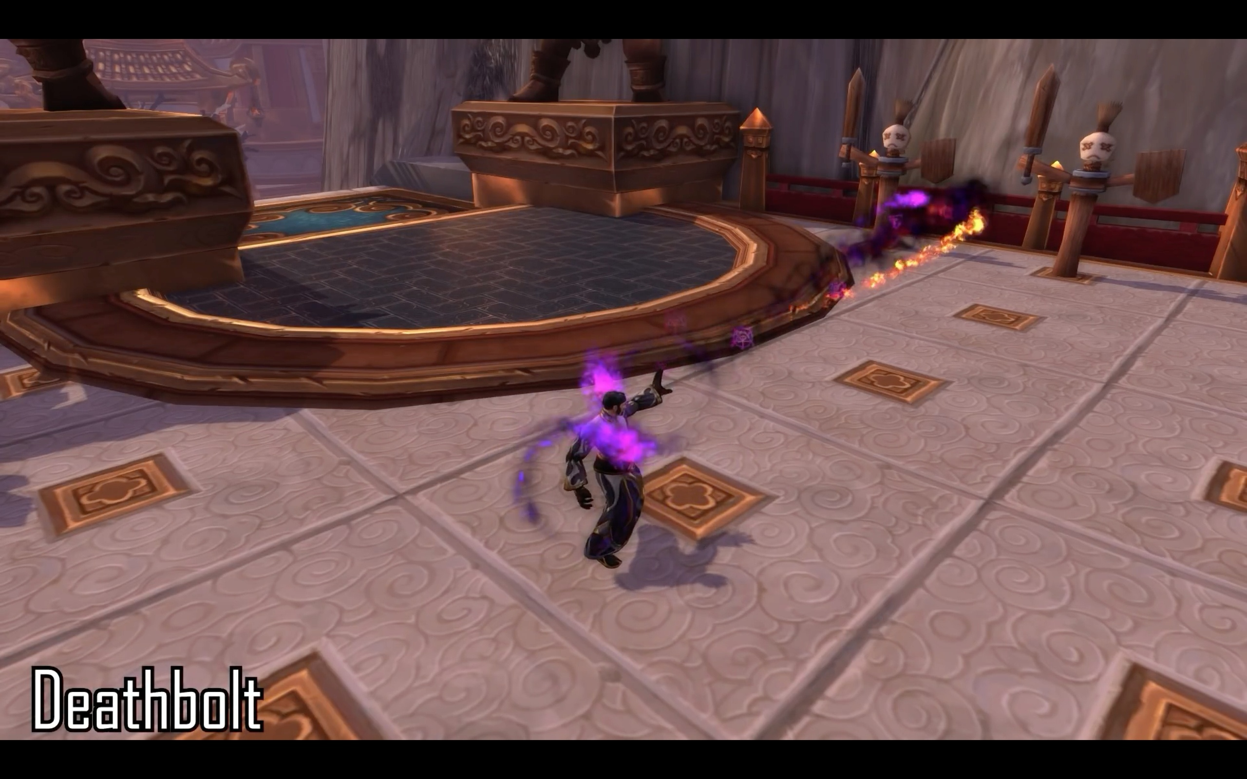Battle for Azeroth Demonology Warlock Changes - Guides - Wowhead