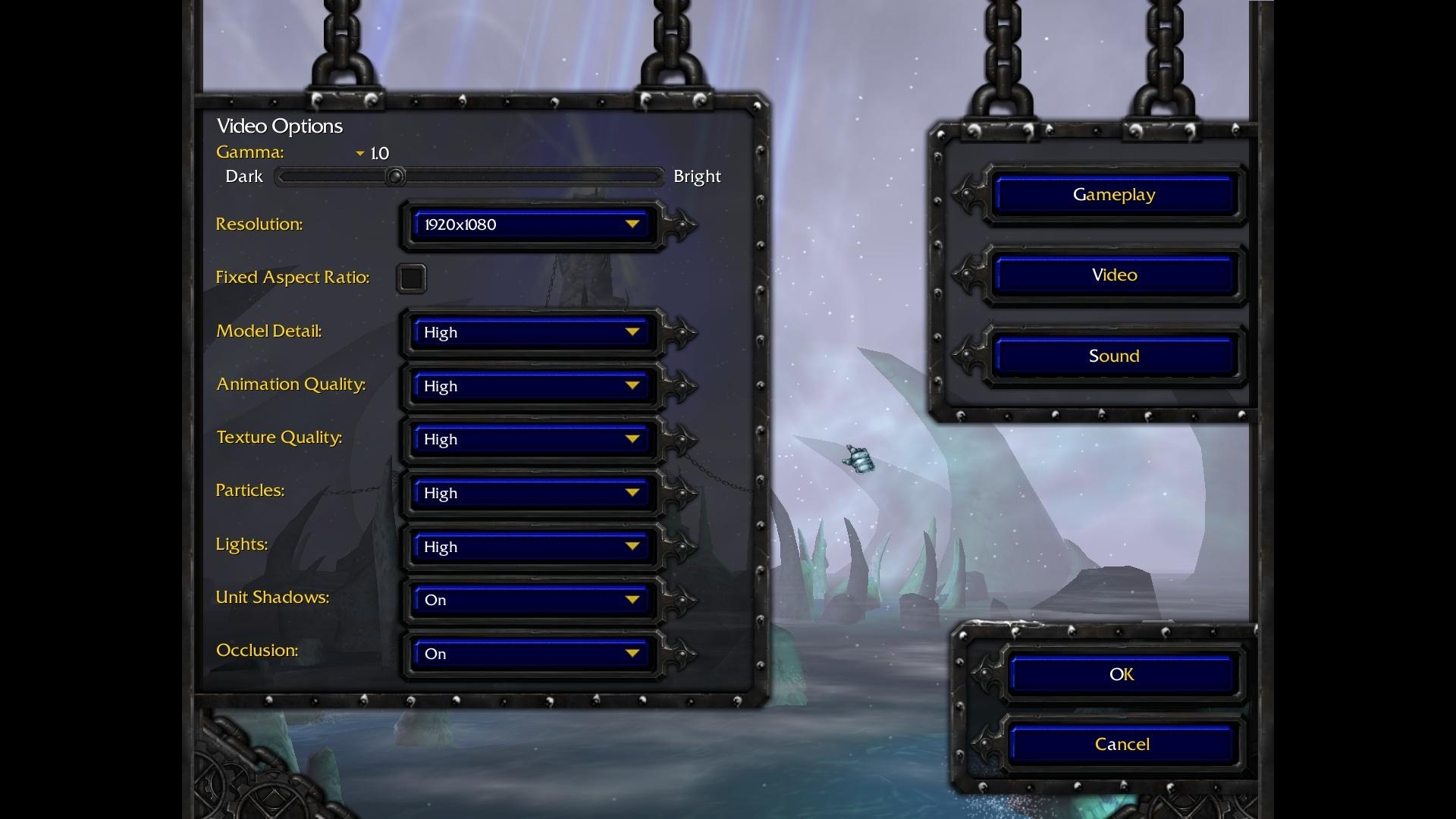 Warcraft III: il primo Invitational e la major patch 1.29