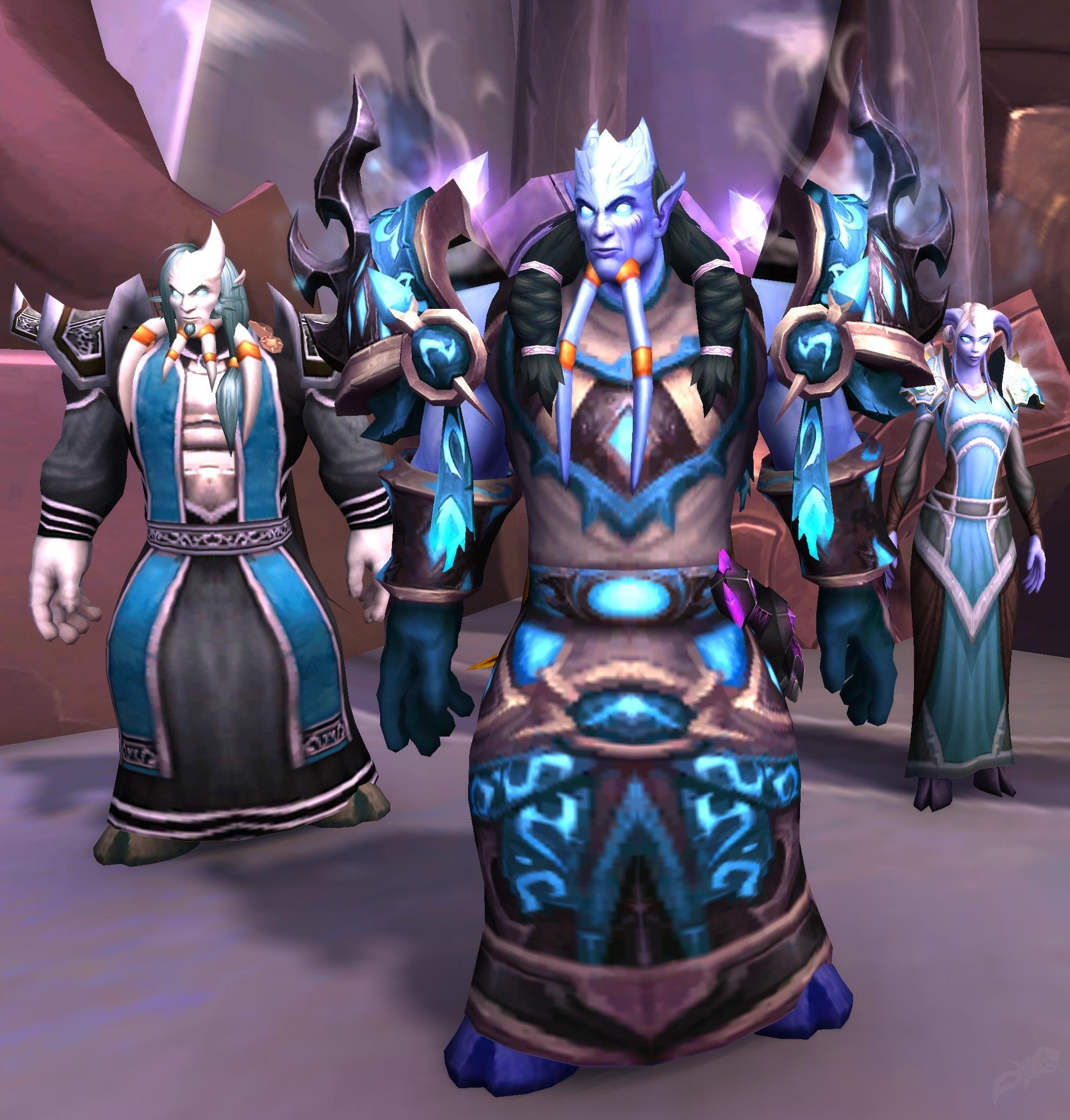 Essenz des Eisernen Eroberers - Quest - World of Warcraft
