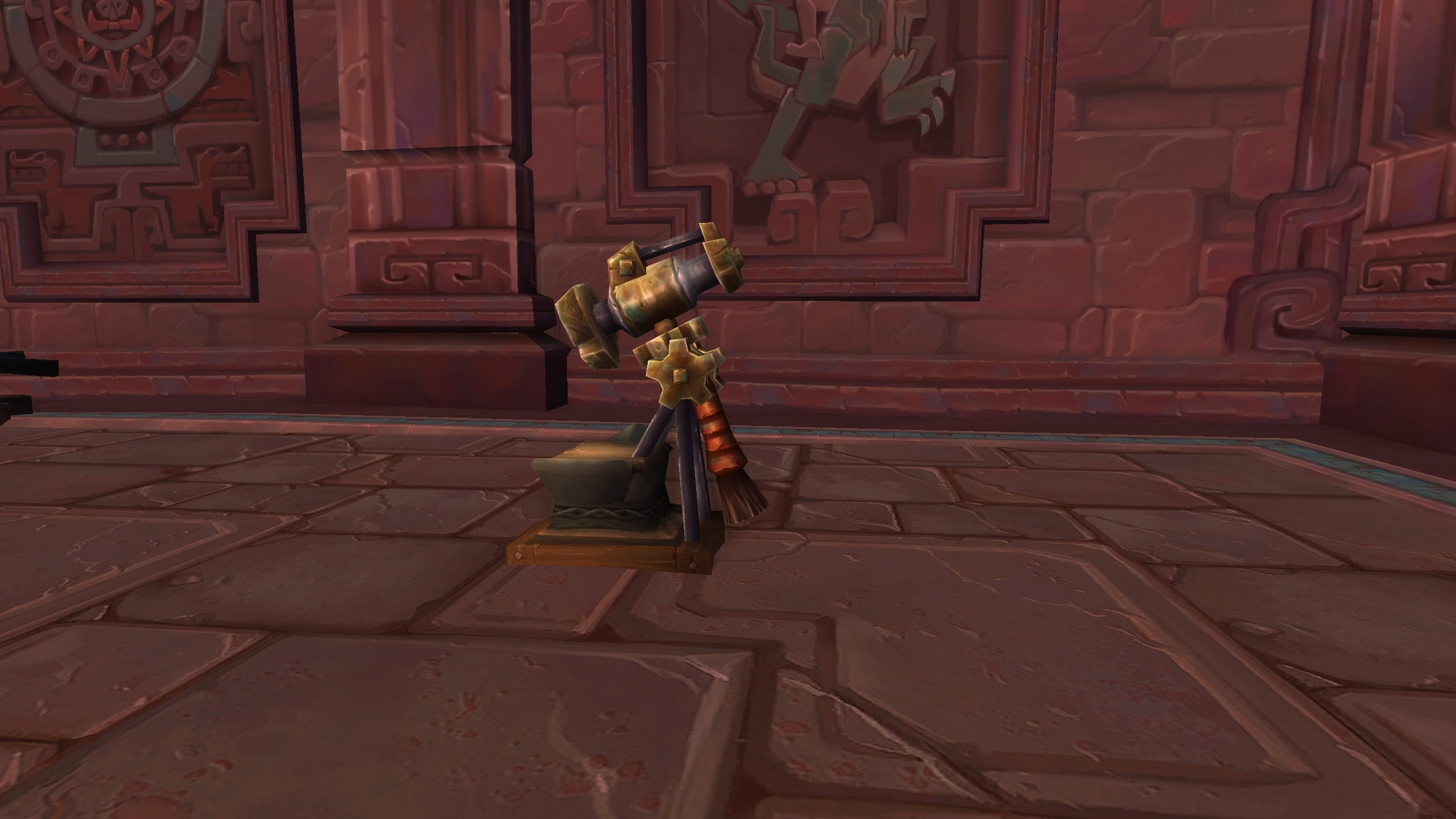 Battle for Azeroth Professions - Scrapper and Expulsom - Wowhead News