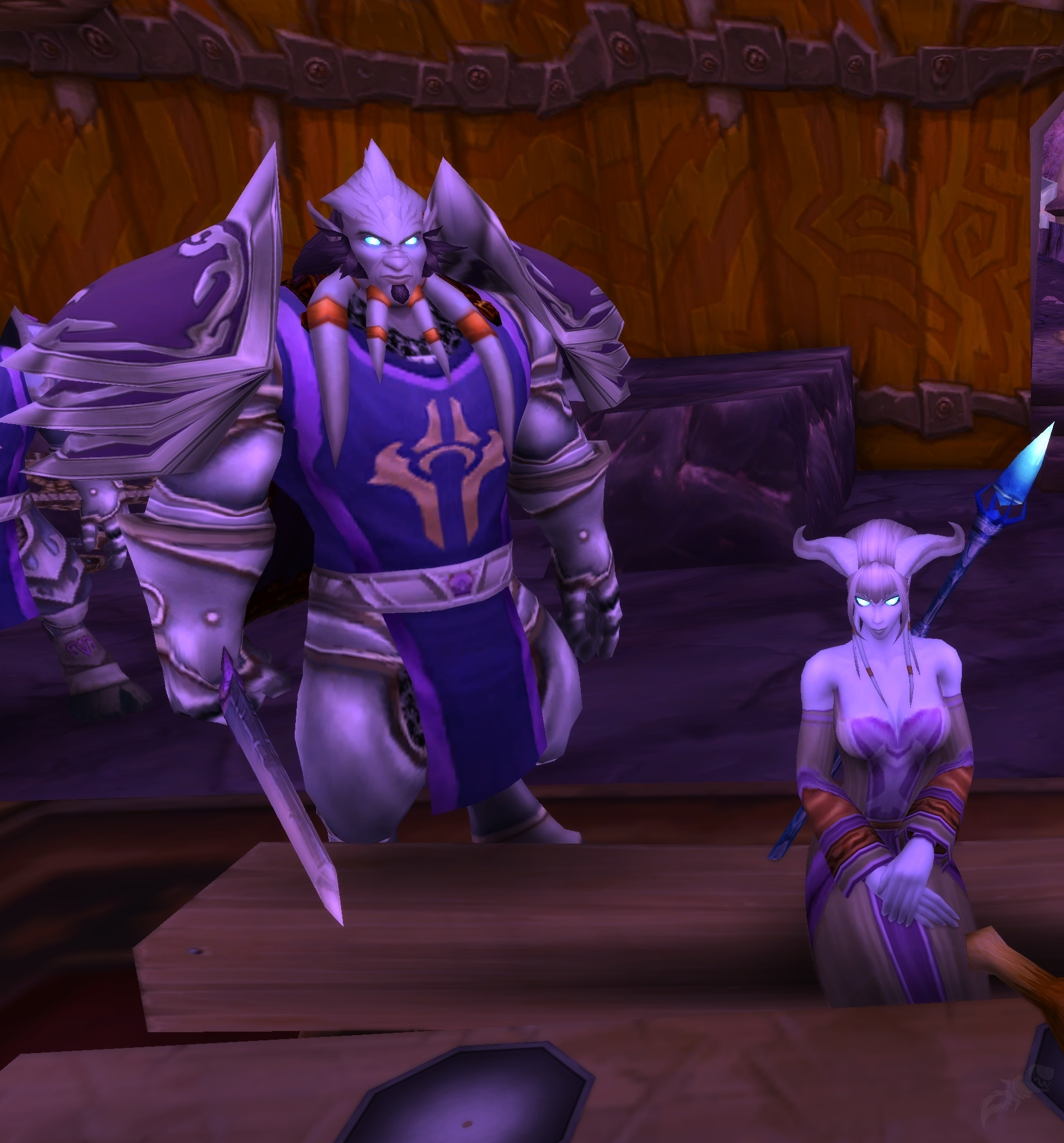 Aldor No More - Quest - World of Warcraft
