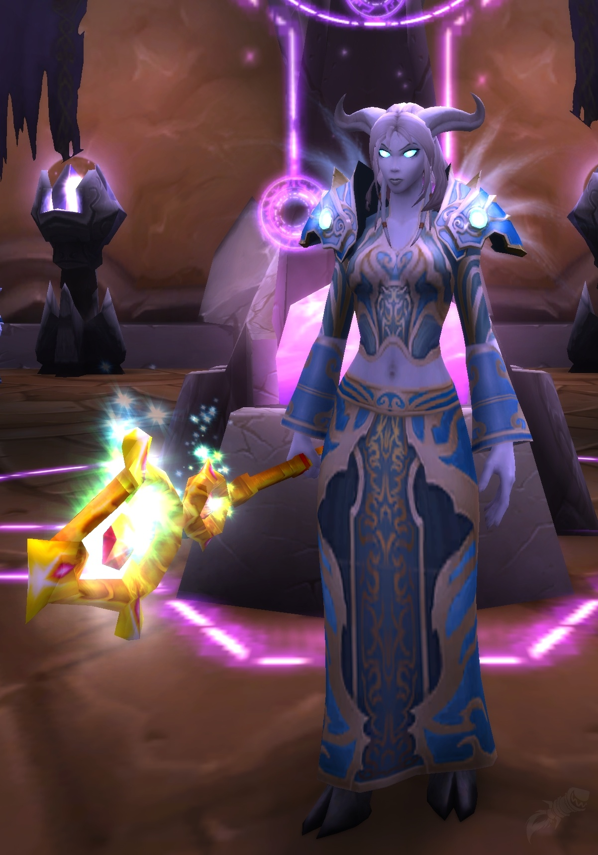 A Cleansing Light - Quest - World of Warcraft