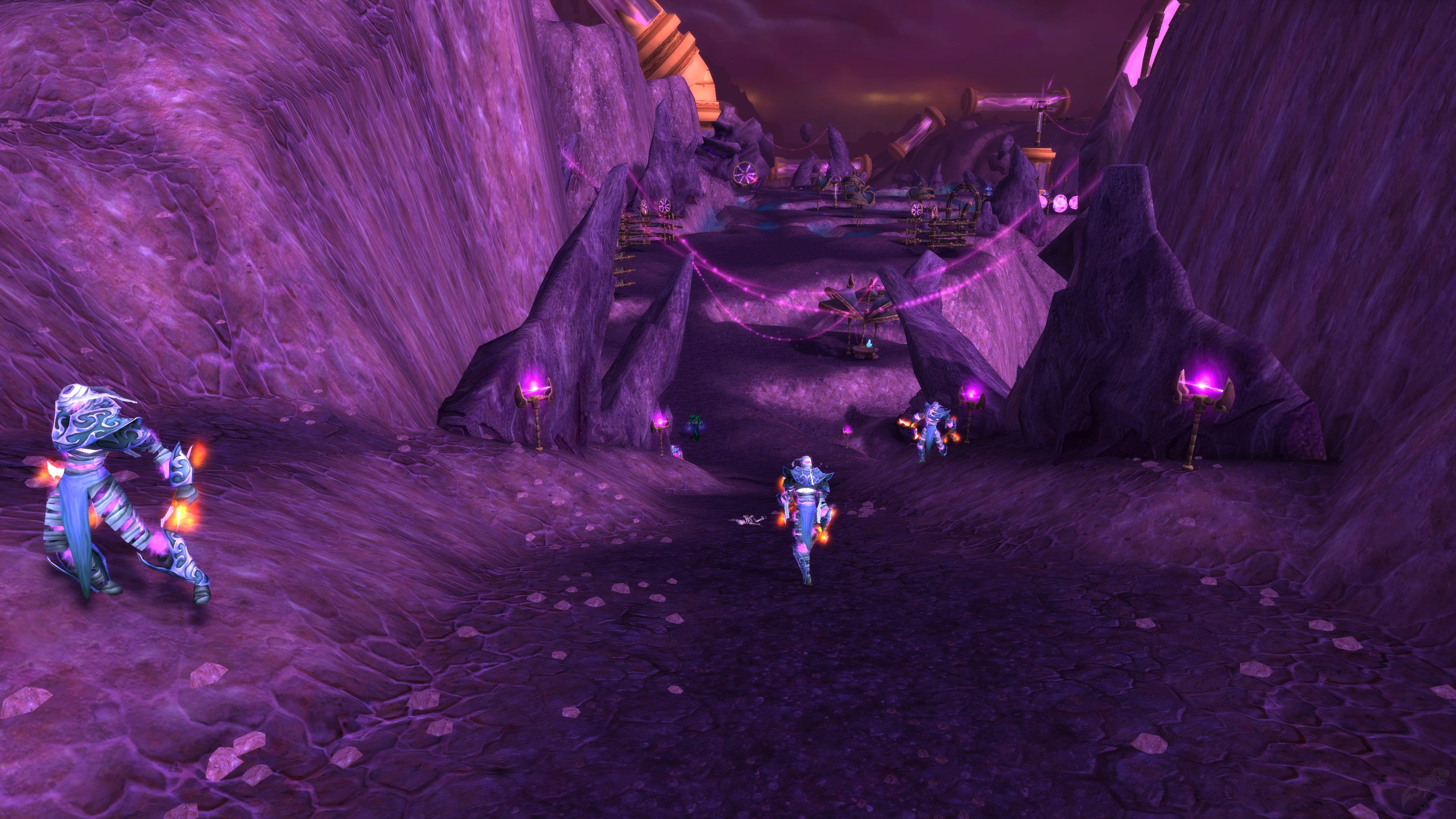 The Ethereum Quest World Of Warcraft