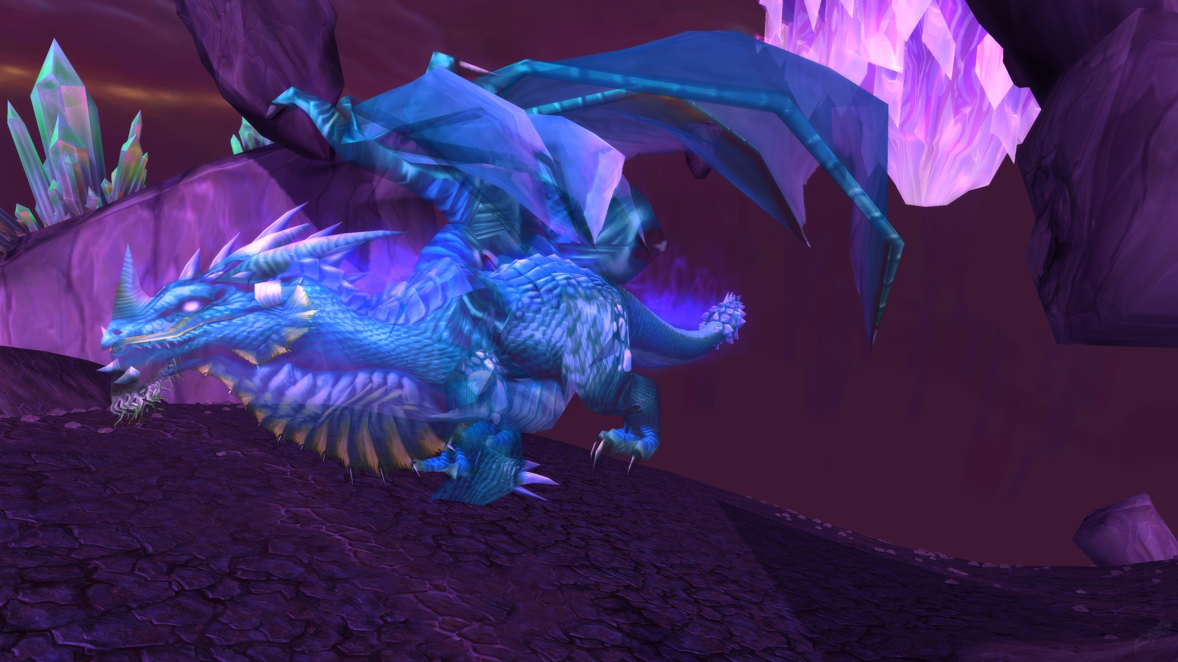 Securing The Celestial Ridge Quest World Of Warcraft