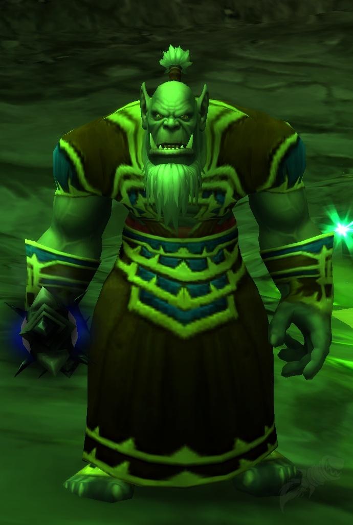 Summoner Skartax Npc World Of Warcraft