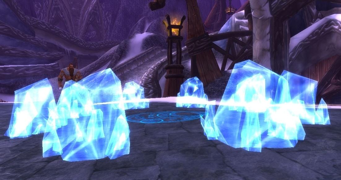 Freezing Circle - Spell - World of Warcraft